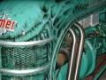 Allientrecker mit Ducati Auspuff