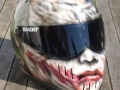 Joker Helm