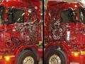 V8 Trash Truck